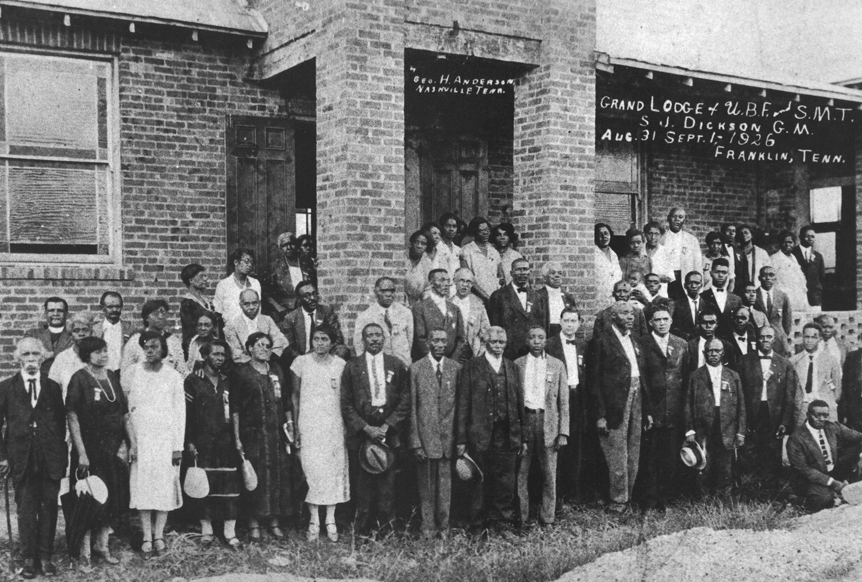 1926 Shorter Chapel AME