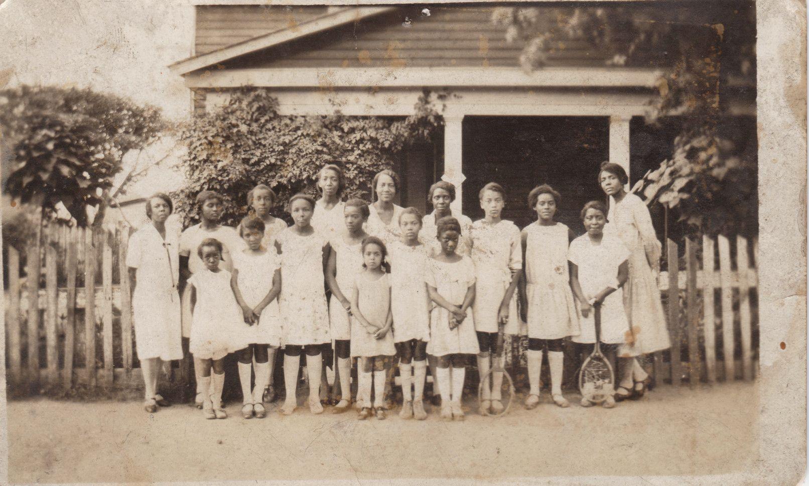 Junior Missionary Society
