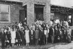 1926 Shorter Chapel AME
